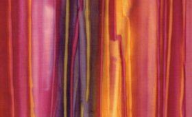 Batik Australia BA 142