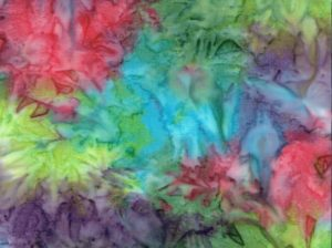 Batik Australia BA 153