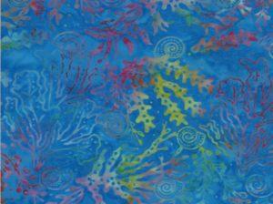 Batik Australia BA 158