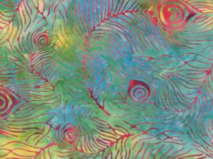 Batik Australia BA 30A