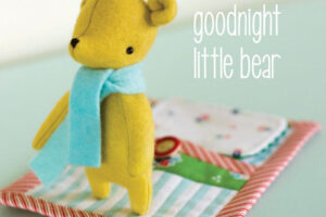 Goodnight Bear Creative Card