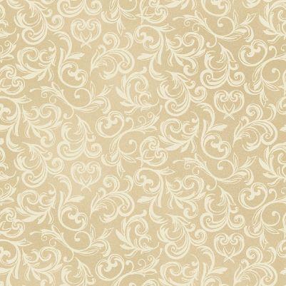 Pearl Essence Scroll Tan 114 T