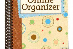 Online Organiser