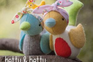 Hetty & Betty MB088