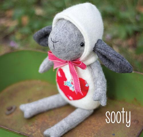 Sooty MB087