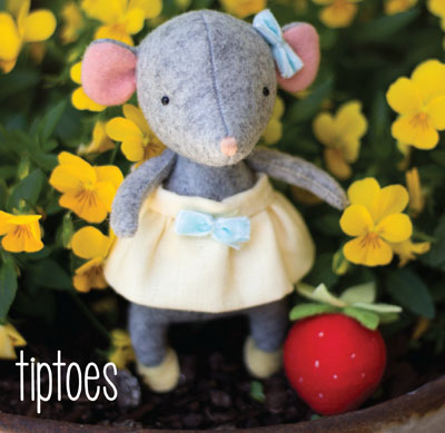 Tiptoes MB066