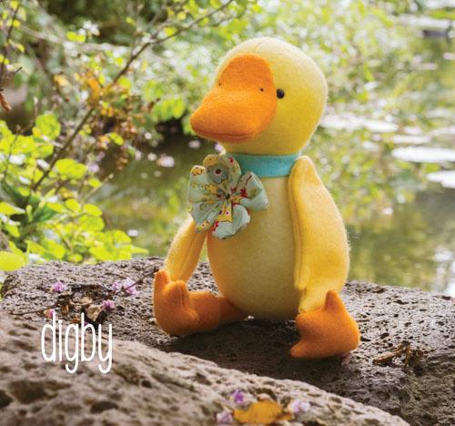 Digby MB084