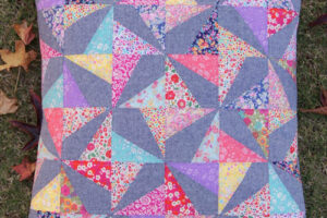 Confetti Cushion CT016