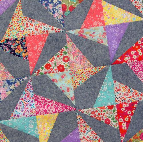 Confetti Cushion CT016