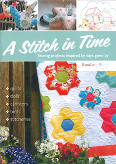 Book A Stitch in Time RQ 902