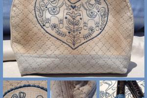 Dala Sewing Bag RQ 217