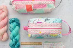 Zippy Hobby Bags SA010