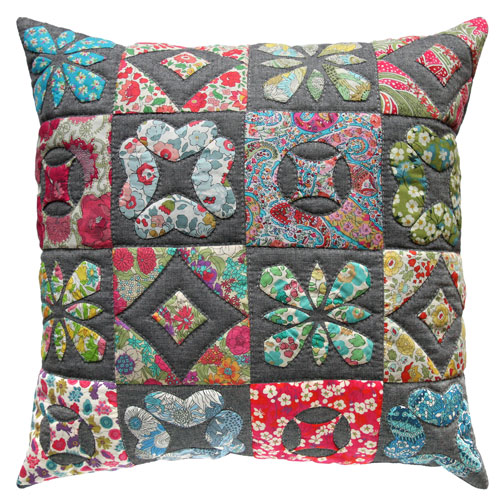Lovely Liberty Cushion EJ022