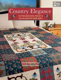 Book Country Elegance