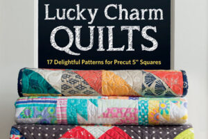 Book Lucky Charm Quilts