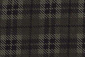 Wool & Needle Flannel 2 Sage Plaid MF1091 20