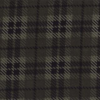 Wool & Needle Flannel 2 Sage Plaid MF1091 20