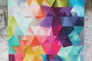Tessellation AG107