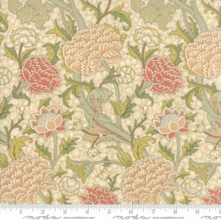 William Morris 2017 Cray Cream 7300 11