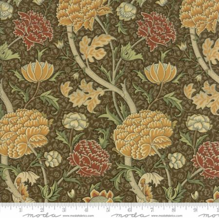 William Morris 2017 Cray Sepia 7300 13