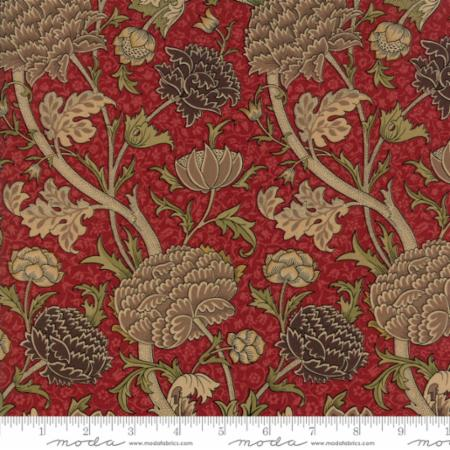 William Morris 2017 Cray Garnet 7300 17