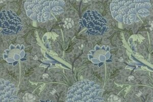 William Morris 2017 Cray Sea Foam 7300 23