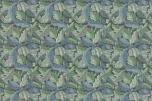 William Morris 2017 Acanthus Seafoam 7304 18