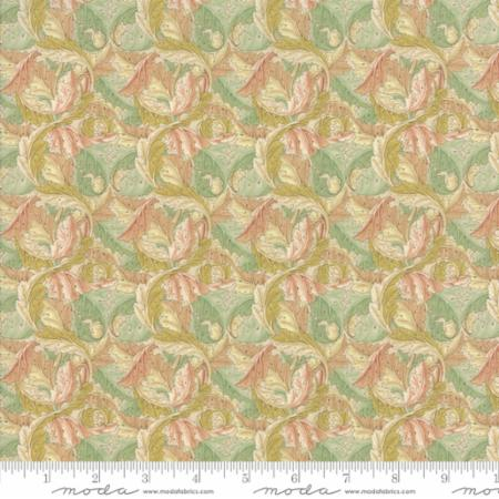 William Morris 2017 Acanthus RoseAqua 7304 11