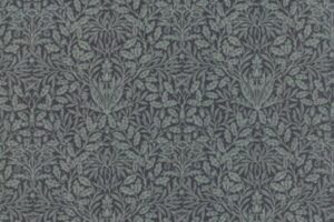 William Morris 2017 Floral Acorn Dark Seafoam 7307 26