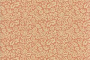 William Morris 2017 Floral Venetian Rose 7306 13