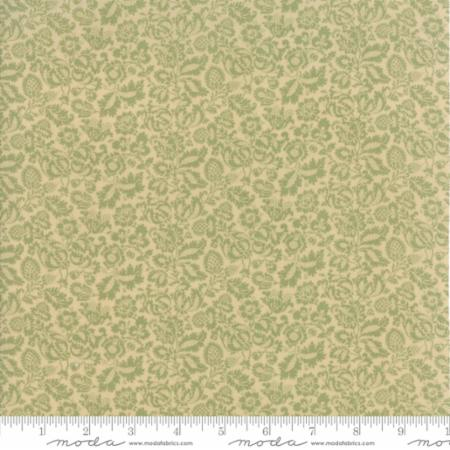 William Morris 2017 Floral Venetian Sage 7306 12
