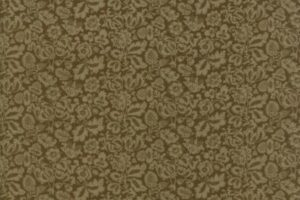 William Morris 2017 Floral Venetian Sepia 7306 15
