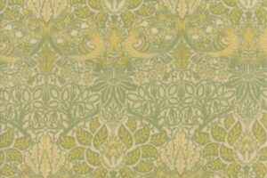 William Morris 2017 Dove Rose Sage 7301 11