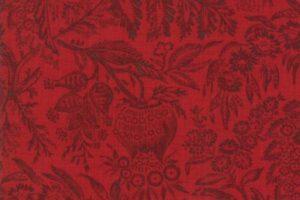Atelier De France Beau Rivage Dark Rouge 13803 12