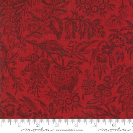 Atelier De France Beau Rivage Dark Rouge 13803 12