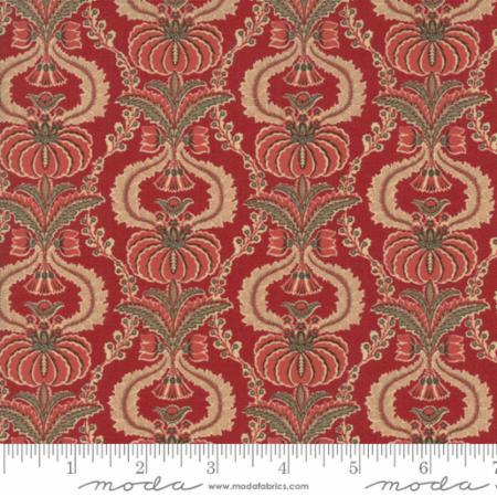 Atelier De France Brassai Rouge 13805 11