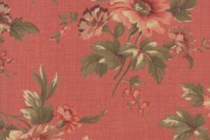 Atelier De France Provence Rose 1380 14