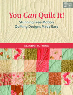 Book You Can Quilt It