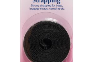 Hemline Strapping 25mm x 1.5m