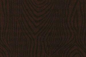 Flat Fold Moire Brown 3m piece