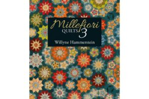 Book Millefiori Quilts 3