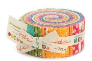 Meadowbloom Jelly Roll