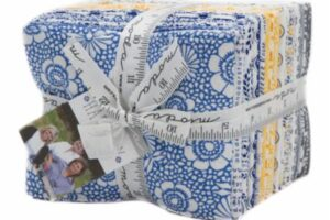 Harmony Fat Quarter Bundle 5690AB