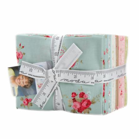 Caroline Fat Quarter Bundle 18650AB