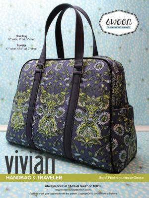 SWOON Vivian Bag
