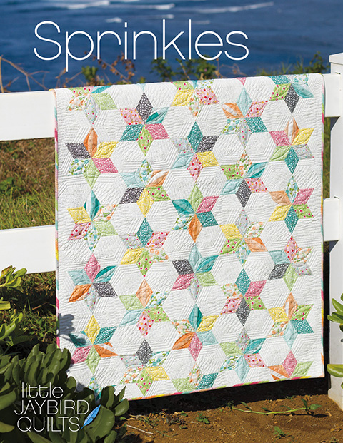 Sprinkles Pattern JBQ 160