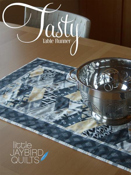 Tasty Pattern JBQ 126
