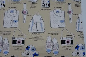 Koko Seti EG Cloth BISCUIT
