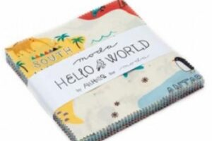 Hello World Charm Pack