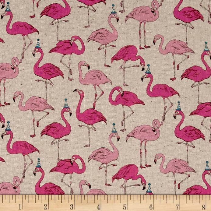 Flamingos - Natural